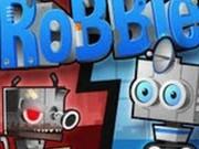 Игра Робби: Освободи Фабрику Роботов