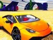 Игра Адо Трюки Автомобилей