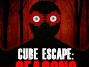 Игра Cube Escape: Seasons