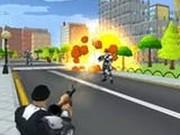 Игра ГТА: Арена Боевых Сражений