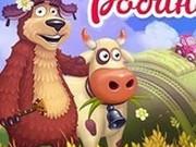 Игра Ферма: Родина