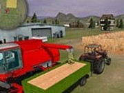 Игра Симулятор Фермерства 3Д