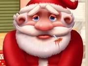 Игра Санта Доктор Скорой Помощи