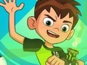 Игра Бен 10: Время Подвигов