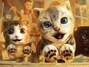 Игра Симулятор Кота