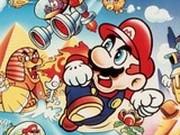 Игра Страна Супер Марио