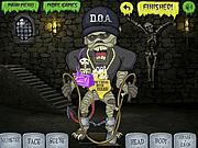 Игра Прокачай Зомби
