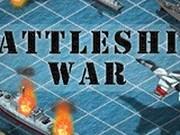 Игра Война Линкоров: Морской Бой