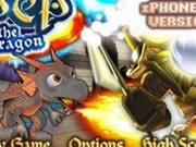 Игра Бодрый духом дракон