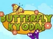 Игра Маджонг: Бабочки 2