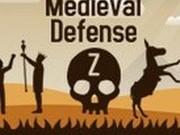 Игра Средневековая Оборона