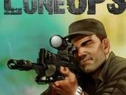 Игра Одинокий Снайпер