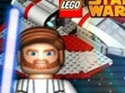 Игра Звёздные Войны Лего: Сражение