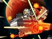 Игра Микрофайтеры: Лего Звёздные Войны