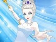 Игра Снежная Королева