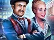Игра Железнодорожный Детектив