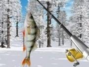 Игра Зимняя Рыбалка