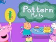 Игра Свинка Пеппа: Родительская Вечеринка