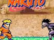 Игра Наруто: Поля Битвы