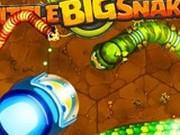 Игра Little Big Snake. io