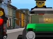 Игра Лего Сити: Налёт Преступников
