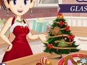 Игра Печенье с Леденцами: Кухня Сары