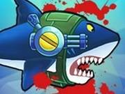 Игра Оружие Террора: Акула в Глубокой Воде