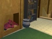 Игра Дом с Секретами 3Д