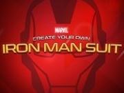 Игра Создай Постер Железного Человека