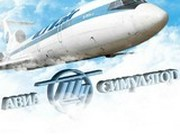 Игра Симулятор Ту-154