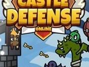 Игра Защита Королевского Замка