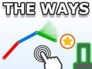Игра Проложи Путь