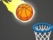 Игра Баскетбольное Касание