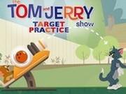 Игра Том и Джерри: Учебная Стрельба