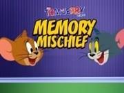 Игра Том и Джерри: Запомни Картинку