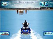 Игра Крутые гонки на воде