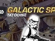 Игра Звездные Войны: Галактический Шпион