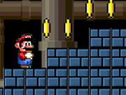 Игра Новый Мир Супер Марио 3
