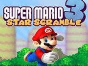 Игра Супер Марио: Звёздная Схватка 3