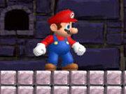 Игра Герой Марио