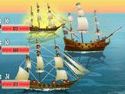 Игра Карибский Адмирал