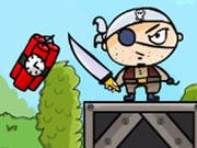Игра Добыча Пиратов