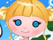 Игра Лалалупси: Зимняя Фея