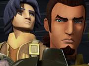 Игра Звёздные Войны: Рейд На Призраке