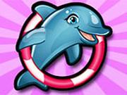 Игра Шоу с Дельфином 3
