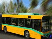 Игра Водитель Длинного Автобуса 2