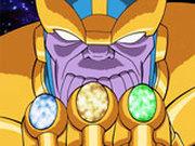 Игра Мстители: Камни Таноса