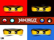 Игра Лего Ниндзяго: Четыре Дороги