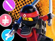 Игра Лего Ниндзяго: Кай - Чи