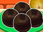 Игра Шоколадные Шарики от Шрека